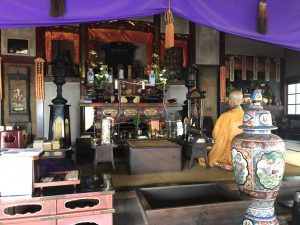 佐賀市で家の片付けと仏壇供養をしました
