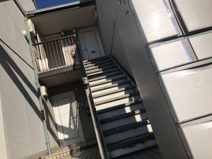 佐賀市で団地からアパートへ 母娘二人暮らしの引越しのお手伝い