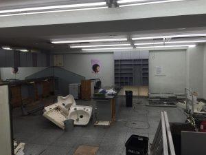 佐賀 福岡 美容室・飲食店・パチンコ店など業務用品処分回収買取など行っています。