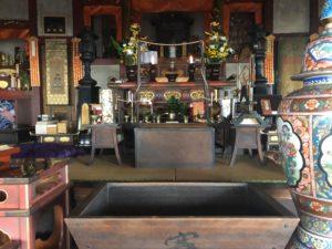 佐賀市多布施で遺品整理と仏壇供養処分を含む家一軒丸ごと片付けを行いました。